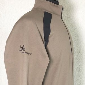 Nike Fit Dry Tiger Woods Colection Golf Pullover L